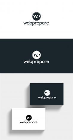 Logo & stationery # 1098370 for Design a catchy new logo for a web design   hosting company contest