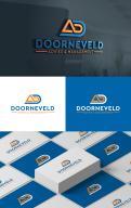 Logo & Huisstijl # 1176832 voor Management   Advies bureau wedstrijd