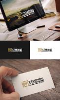 Logo & stationery # 1153977 for logo   corporate identity for a firm in interior design contest