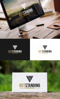 Logo & stationery # 1151773 for logo   corporate identity for a firm in interior design contest