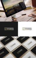 Logo & stationery # 1150972 for logo   corporate identity for a firm in interior design contest
