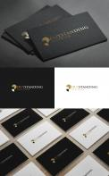 Logo & stationery # 1154602 for logo   corporate identity for a firm in interior design contest