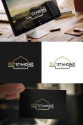 Logo & stationery # 1150827 for logo   corporate identity for a firm in interior design contest