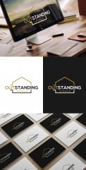Logo & stationery # 1150741 for logo   corporate identity for a firm in interior design contest