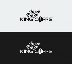 Logo & Huisstijl # 1164933 voor Ontwerp een korte  krachtige en pakkende bedrijfsnaam voor Espressobar! wedstrijd