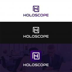 Logo & Huisstijl # 976386 voor Ontwerp een logo en huisstijl voor een Augmented Reality platform wedstrijd