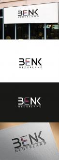 Logo & Huisstijl # 1231417 voor ontwerp een strk en fris logo voor een verkooporganistie die gaat handelen en keuringen verricht van bouwhekken  klimmaterialen en aanverwante producten wedstrijd