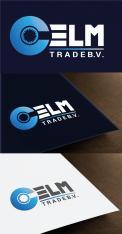 Logo & Huisstijl # 1083752 voor Ontwerp een simpel maar modern strak logo voor een handelsbedrijf in graafmachines wedstrijd