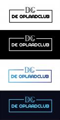 Logo & stationery # 1148181 for Design a logo and corporate identity for De Oplaadclub contest