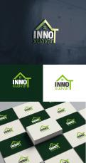 Logo & stationery # 1125441 for Renotravaux contest