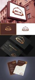 Logo & stationery # 1227781 for creation of a logo for a food   coffee shop contest