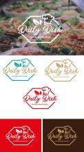 Logo & Huisstijl # 1126662 voor Ontwerp een fris logo voor een nieuwe maaltijdbox wedstrijd