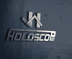 Logo & Huisstijl # 975790 voor Ontwerp een logo en huisstijl voor een Augmented Reality platform wedstrijd