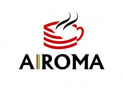 Logo & Huisstijl # 1138315 voor Ontwerp een korte  krachtige en pakkende bedrijfsnaam voor Espressobar! wedstrijd