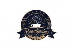 Logo & Huisstijl # 1138824 voor Ontwerp een korte  krachtige en pakkende bedrijfsnaam voor Espressobar! wedstrijd