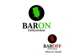 Logo & Huisstijl # 1157219 voor Ontwerp een korte  krachtige en pakkende bedrijfsnaam voor Espressobar! wedstrijd