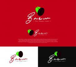 Logo & Huisstijl # 1172951 voor Ontwerp een korte  krachtige en pakkende bedrijfsnaam voor Espressobar! wedstrijd
