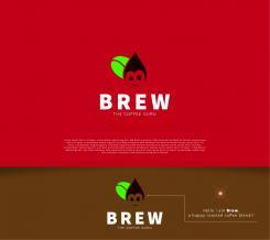 Logo & Huisstijl # 1150128 voor Ontwerp een korte  krachtige en pakkende bedrijfsnaam voor Espressobar! wedstrijd