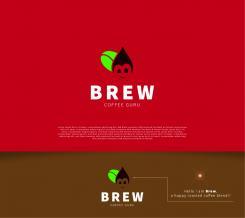 Logo & Huisstijl # 1149233 voor Ontwerp een korte  krachtige en pakkende bedrijfsnaam voor Espressobar! wedstrijd