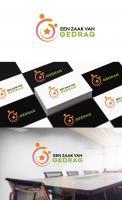 Logo & Huisstijl # 1127888 voor Ontwerp een logo en huisstijl voor een nieuw bureau in gedragsverandering wedstrijd