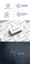 Logo & stationery # 1207042 for Logo   corporate identity for software consulting firm contest