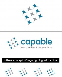 Logo & stationery # 1149563 for New additional logo needed matching existing logo contest