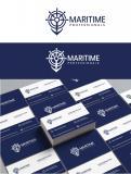 Logo & Huisstijl # 1192323 voor Ontwerp maritiem logo   huisstijl voor maritiem recruitment projecten bureau wedstrijd
