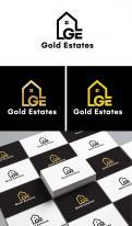 Logo & Huisstijl # 1203475 voor Real Estate website platform wedstrijd