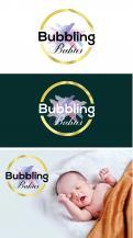 Logo & Huisstijl # 1164655 voor Bubbling Babies wedstrijd