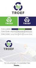 Logo & Huisstijl # 1177900 voor Logo en Huisstijl Project nieuwe infrastructuur voor groene energie wedstrijd