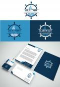 Logo & Huisstijl # 1192346 voor Ontwerp maritiem logo   huisstijl voor maritiem recruitment projecten bureau wedstrijd