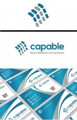 Logo & stationery # 1149612 for New additional logo needed matching existing logo contest