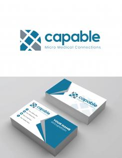 Logo & stationery # 1149617 for New additional logo needed matching existing logo contest