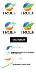 Logo & Huisstijl # 1177627 voor Logo en Huisstijl Project nieuwe infrastructuur voor groene energie wedstrijd