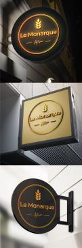 Logo et Identité  n°983250
