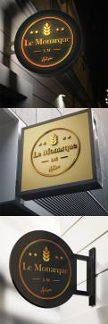 Logo et Identité  n°983251