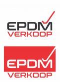 Logo & Huisstijl # 1052431 voor Bedrijfsnaam   Logo EPDM webshop wedstrijd
