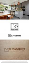 Logo & Huisstijl # 1198903 voor Ontwerp een Logo   Huisstijl voor visitekaartje en Facebook wedstrijd