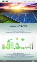 Logo & Huisstijl # 1178269 voor Logo en Huisstijl Project nieuwe infrastructuur voor groene energie wedstrijd