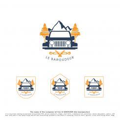 Logo et Identité  n°1184805