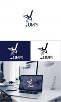 Logo & Huisstijl # 1178285 voor Logo   huisstijl voor sociaal initiatief  Jumpstart wedstrijd