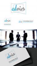 Logo & Huisstijl # 1177083 voor Management   Advies bureau wedstrijd