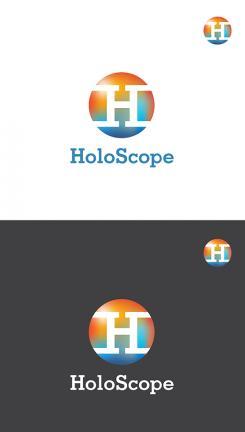 Logo & Huisstijl # 987154 voor Ontwerp een logo en huisstijl voor een Augmented Reality platform wedstrijd