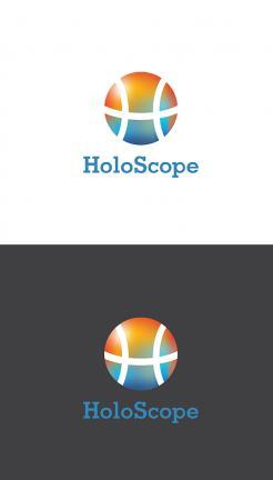 Logo & Huisstijl # 987168 voor Ontwerp een logo en huisstijl voor een Augmented Reality platform wedstrijd