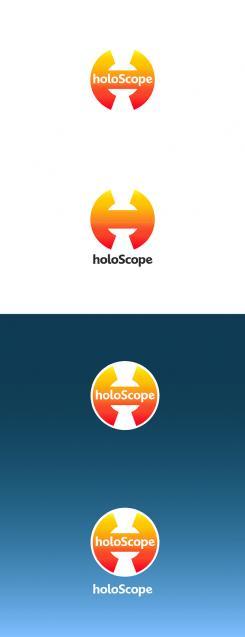 Logo & Huisstijl # 987269 voor Ontwerp een logo en huisstijl voor een Augmented Reality platform wedstrijd