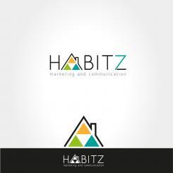 Logo & Huisstijl # 377384 voor Doorbreek vaste habitZ! Ontwerp een logo en huisstijl voor habitZ!  wedstrijd
