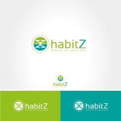 Logo & Huisstijl # 377392 voor Doorbreek vaste habitZ! Ontwerp een logo en huisstijl voor habitZ!  wedstrijd