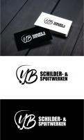 Logo & Huisstijl # 1004695 voor Schilderslogo wedstrijd