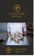 Logo & stationery # 1007933 for Flashtime GV Photographie contest