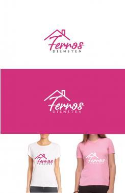 Logo & Huisstijl # 967455 voor Schoonmaakbedrijf door vrouwen gerund zoekt frisse huisstijl wedstrijd